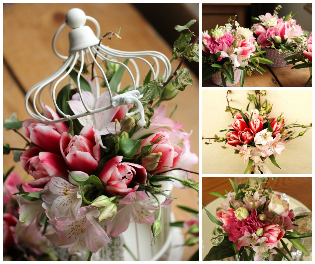 Wedding Flowers Kent: Bespoke Wedding And Event Florist In Kent