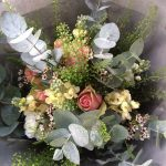 Hand-tied bouquet Kent flowers
